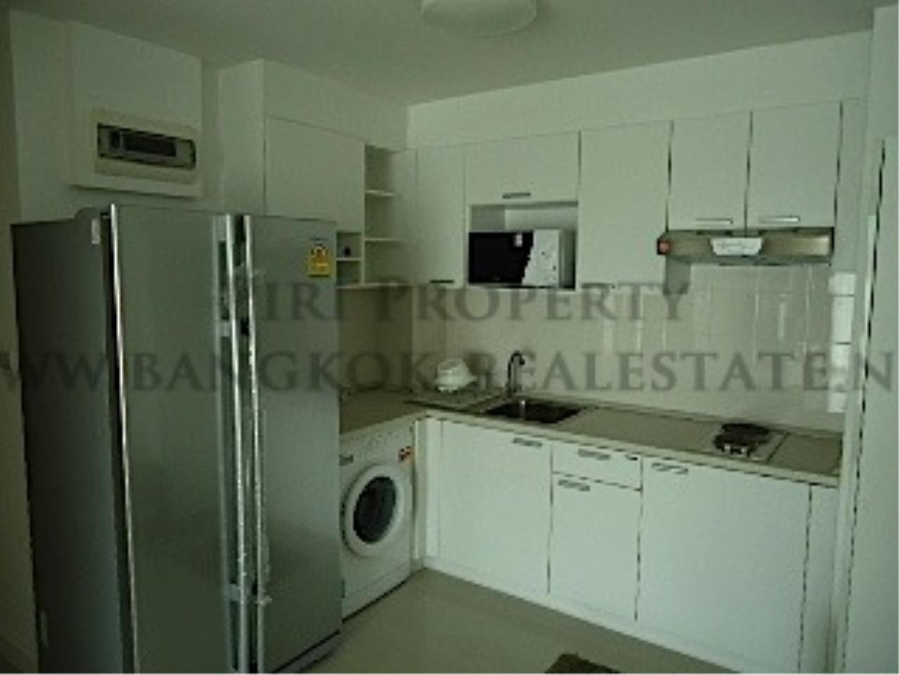 Piri Property Agency's 2 Bedroom Unit at The Clover 4