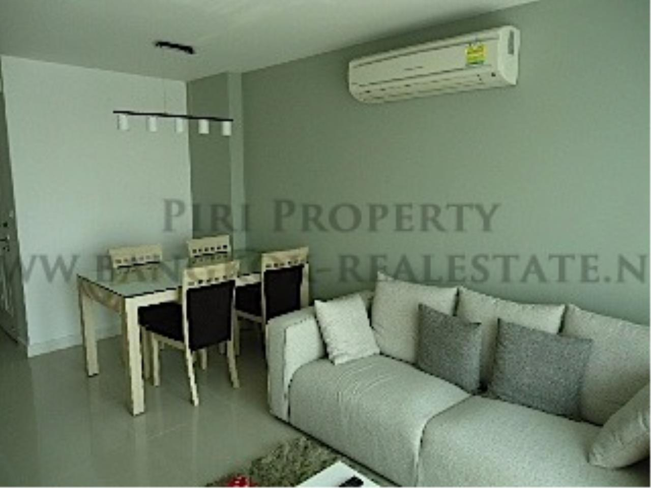 Piri Property Agency's 2 Bedroom Unit at The Clover 1