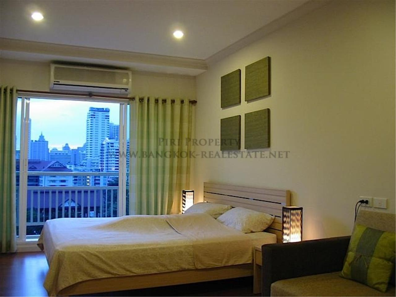 Piri Property Agency's Condo in High Rise Building in Asoke 2