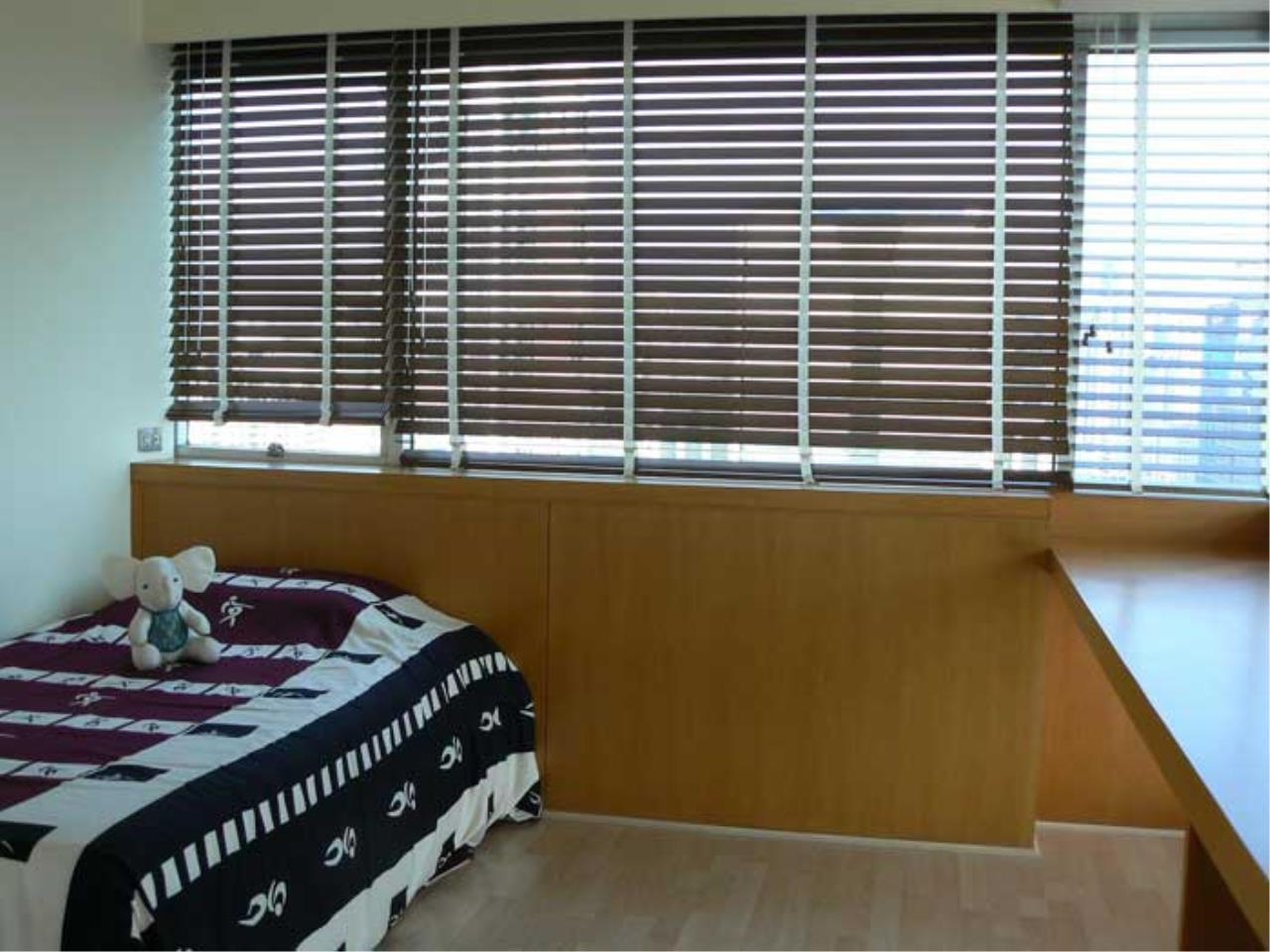 Piri Property Agency's Silom Suite - 2 Bedroom Unit for Rent 4