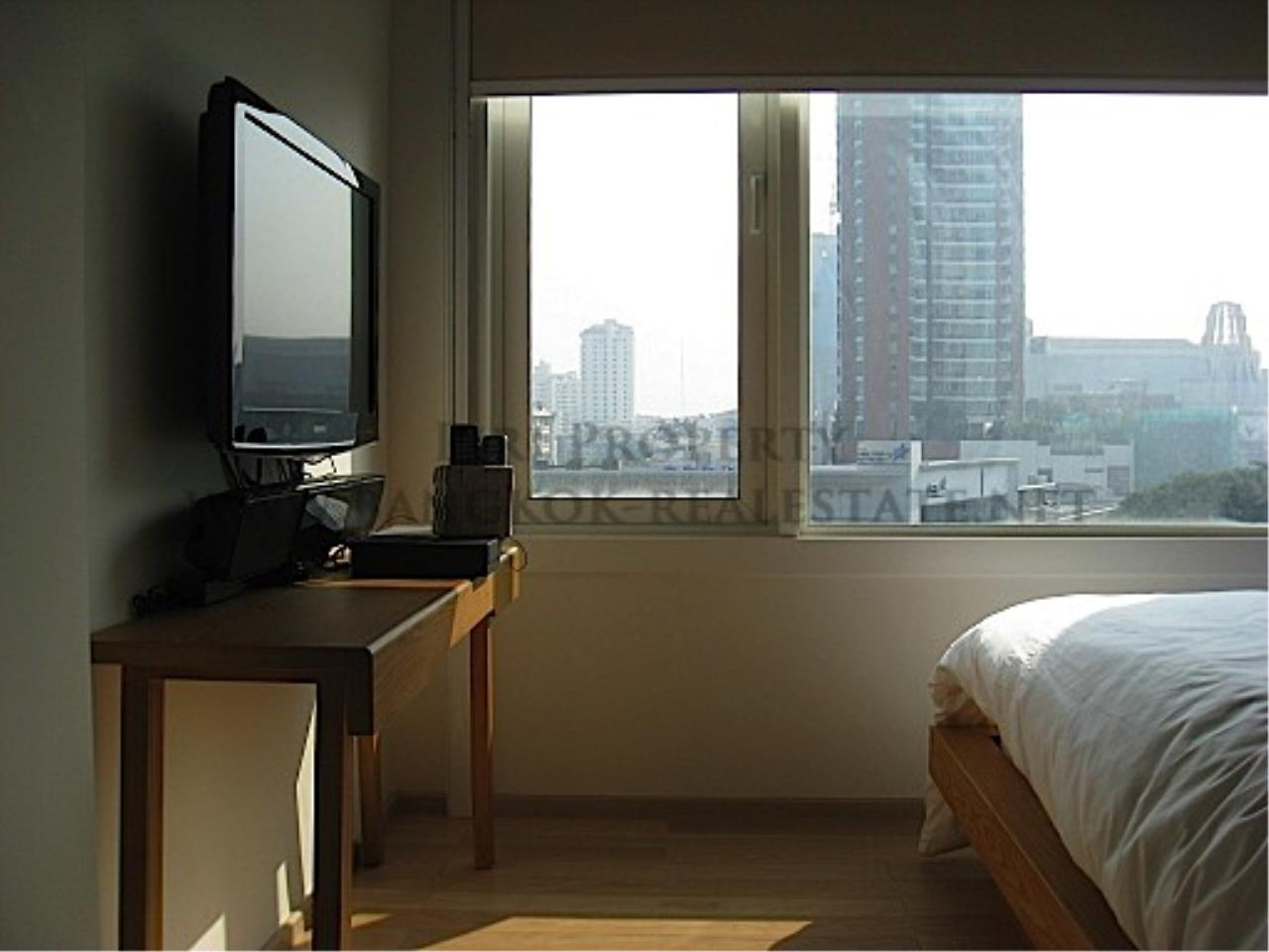 Piri Property Agency's SIRI@Sukhumvit - Japanese Style Two Bedroom Unit 6