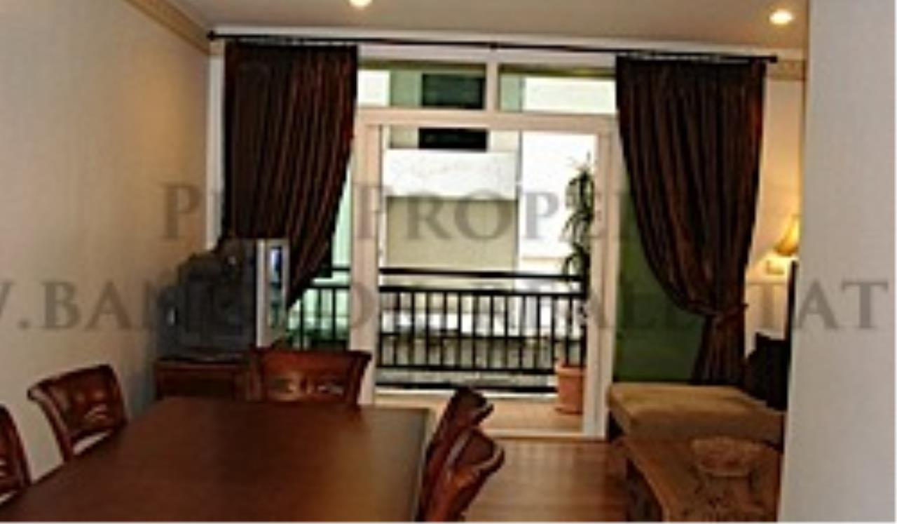 Piri Property Agency's Wattana Suites - 2 Bedroom Unit for Rent 5