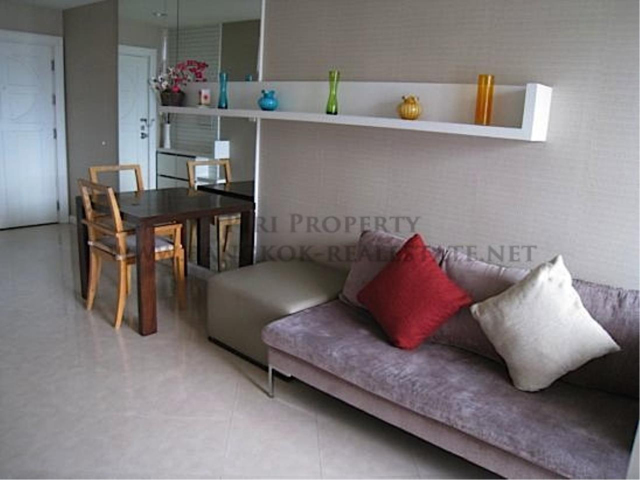 Piri Property Agency's River Heaven - 2 bedrooms with City View 1