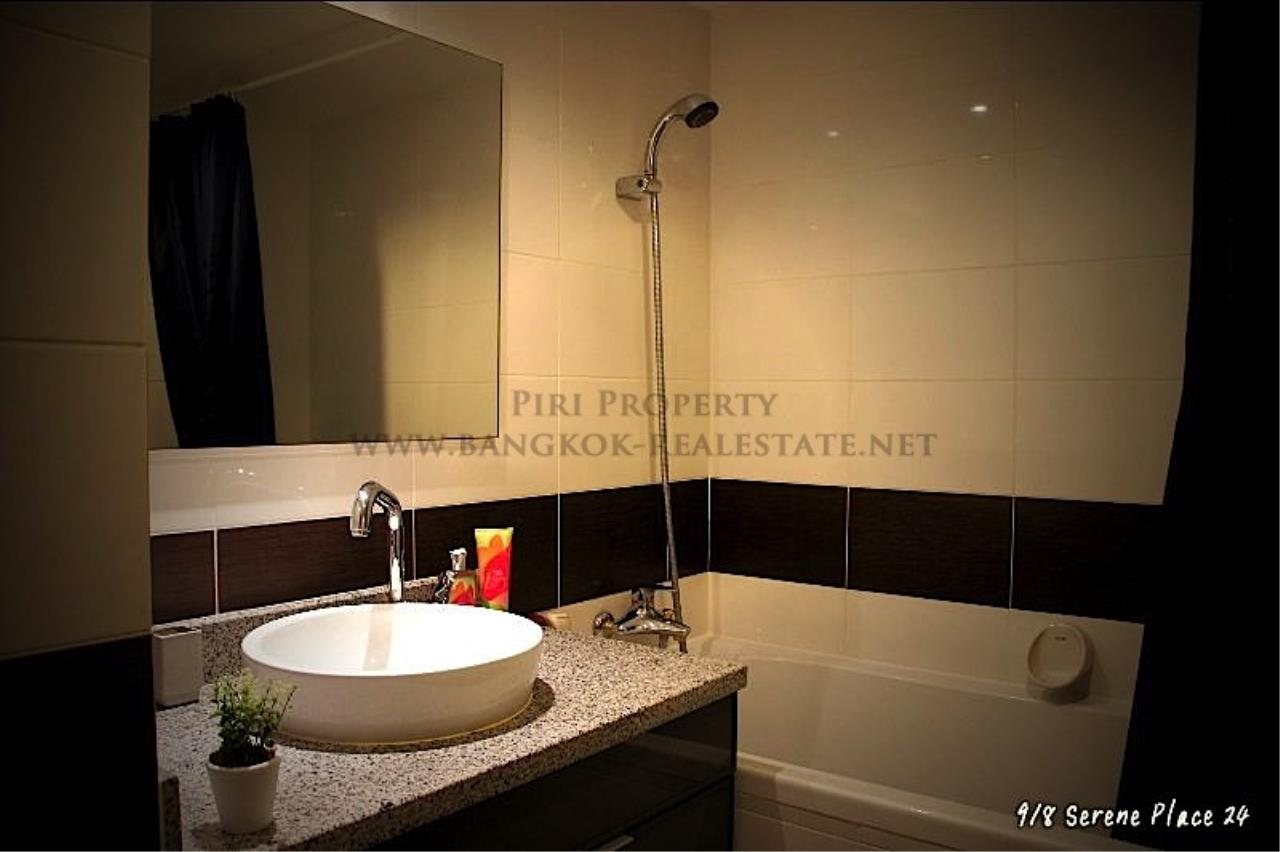 Piri Property Agency's Serene Place - Newly renovated 2 Bedroom Unit 9