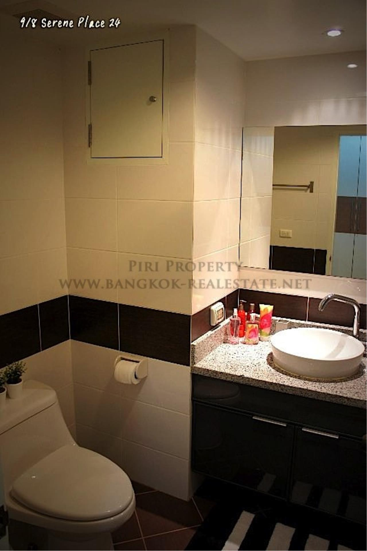 Piri Property Agency's Serene Place - Newly renovated 2 Bedroom Unit 8