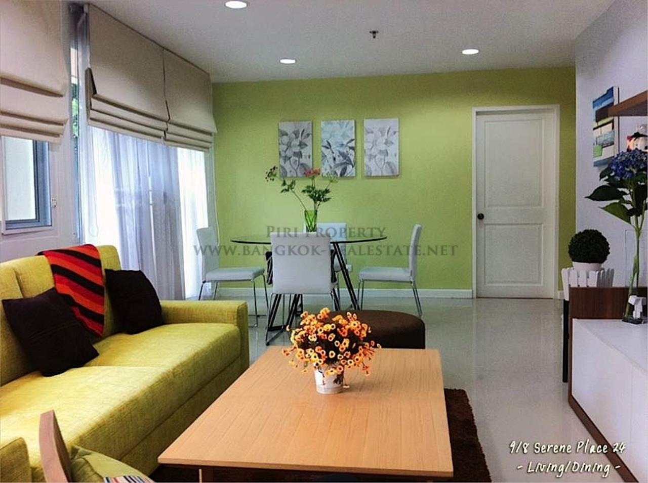 Piri Property Agency's Serene Place - Newly renovated 2 Bedroom Unit 2