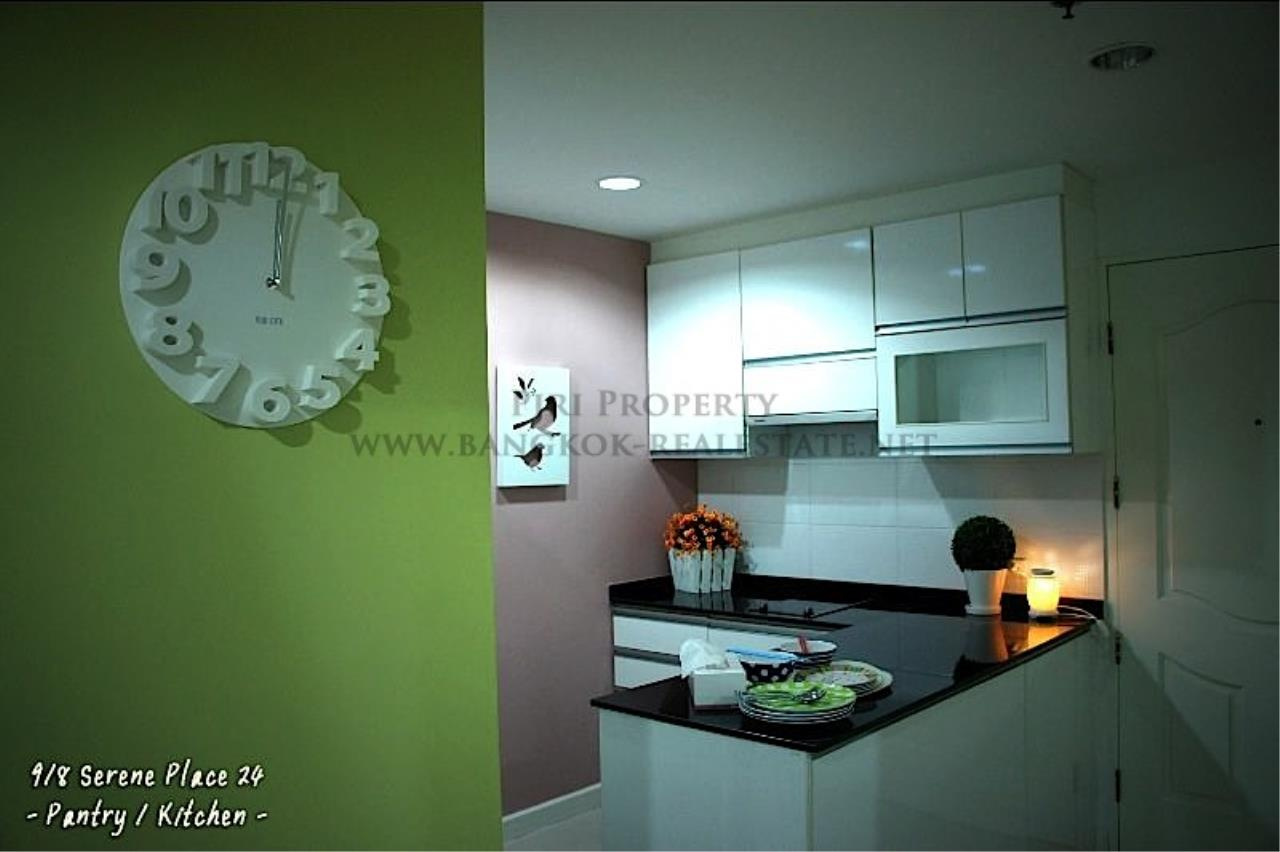 Piri Property Agency's Serene Place - Newly renovated 2 Bedroom Unit 3