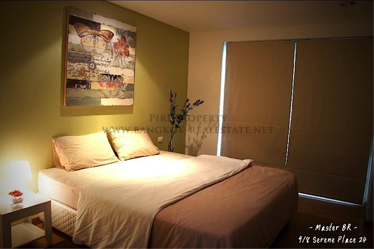 Piri Property Agency's Serene Place - Newly renovated 2 Bedroom Unit 7
