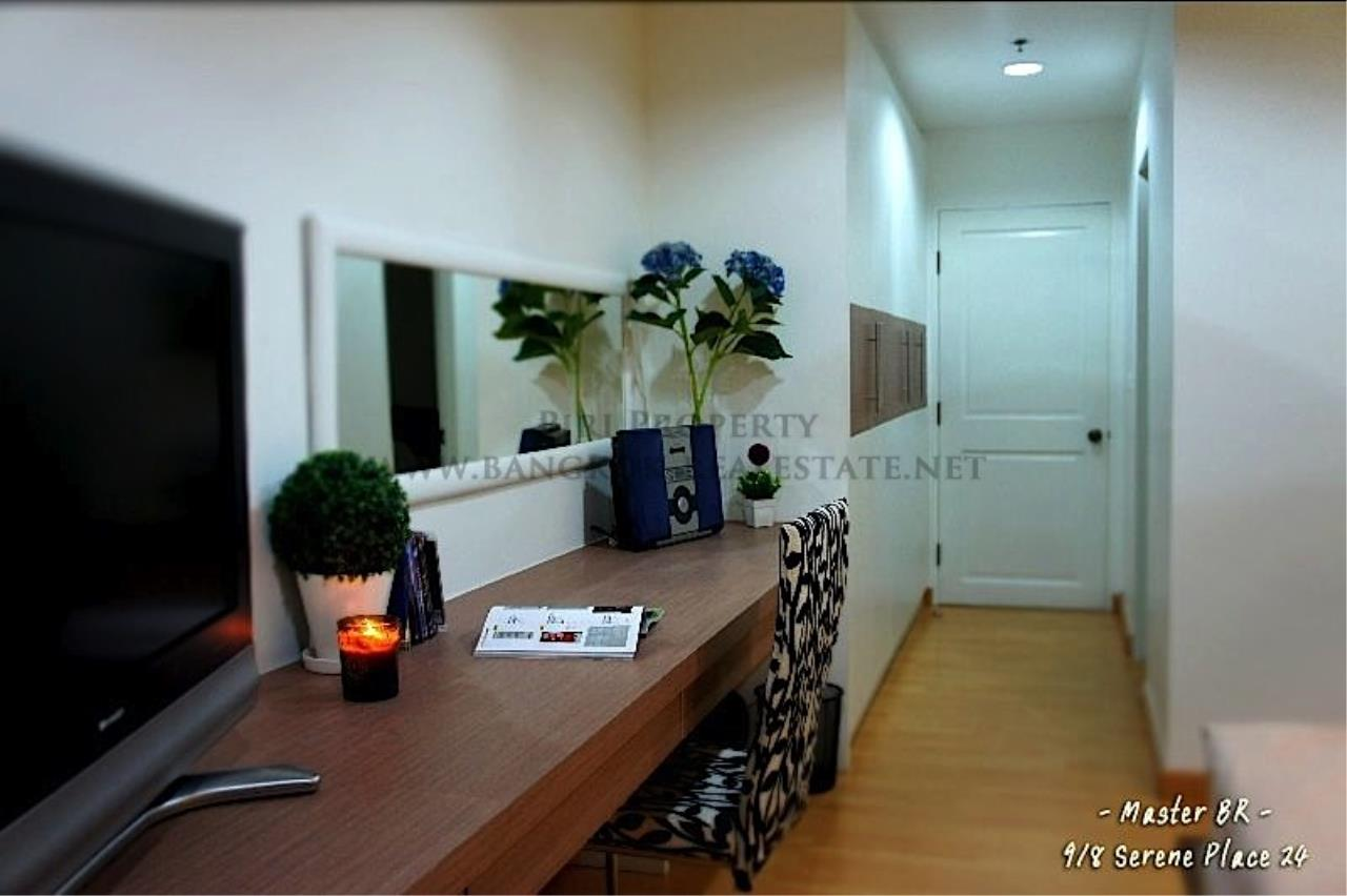Piri Property Agency's Serene Place - Newly renovated 2 Bedroom Unit 6