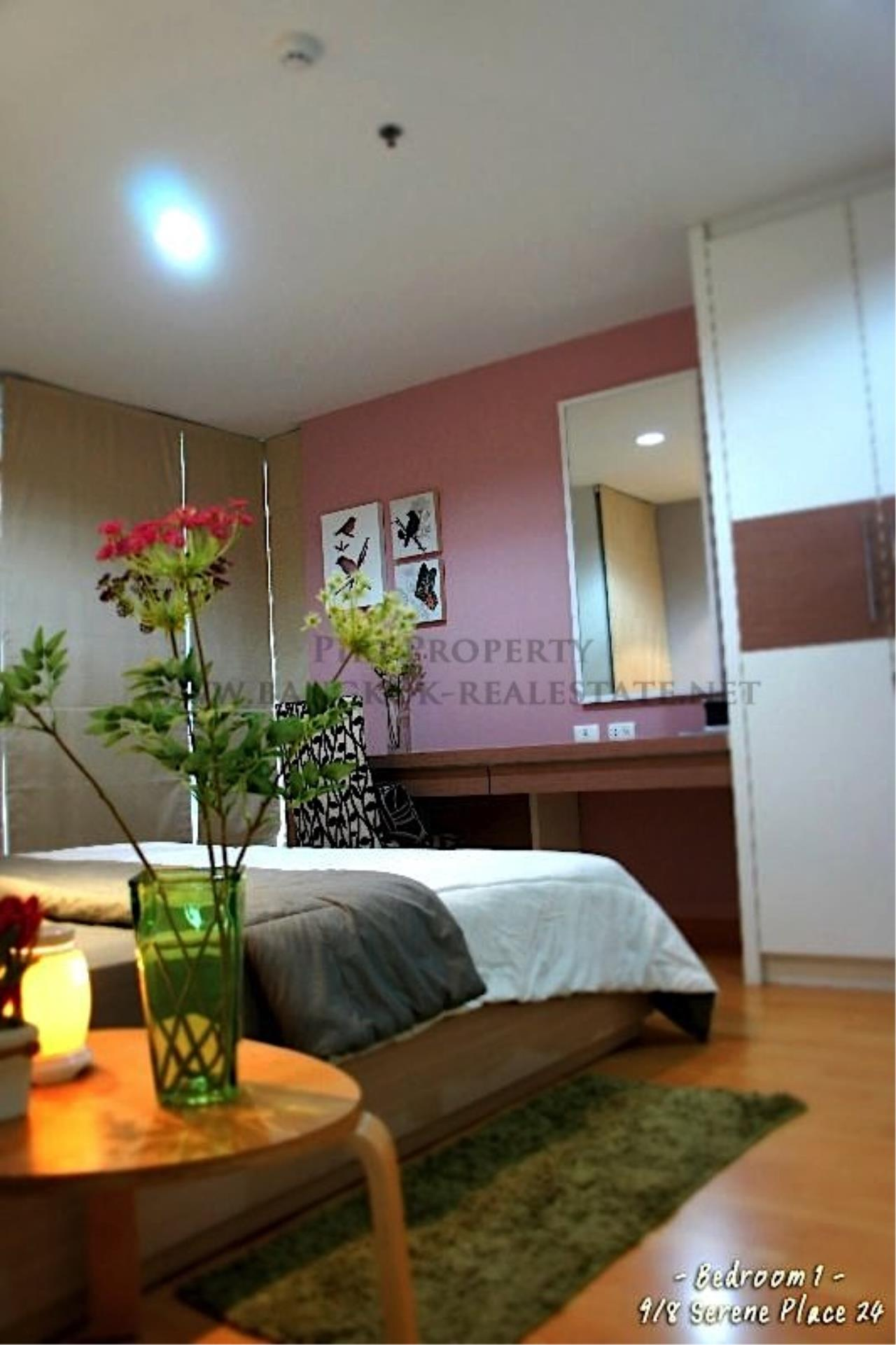 Piri Property Agency's Serene Place - Newly renovated 2 Bedroom Unit 4