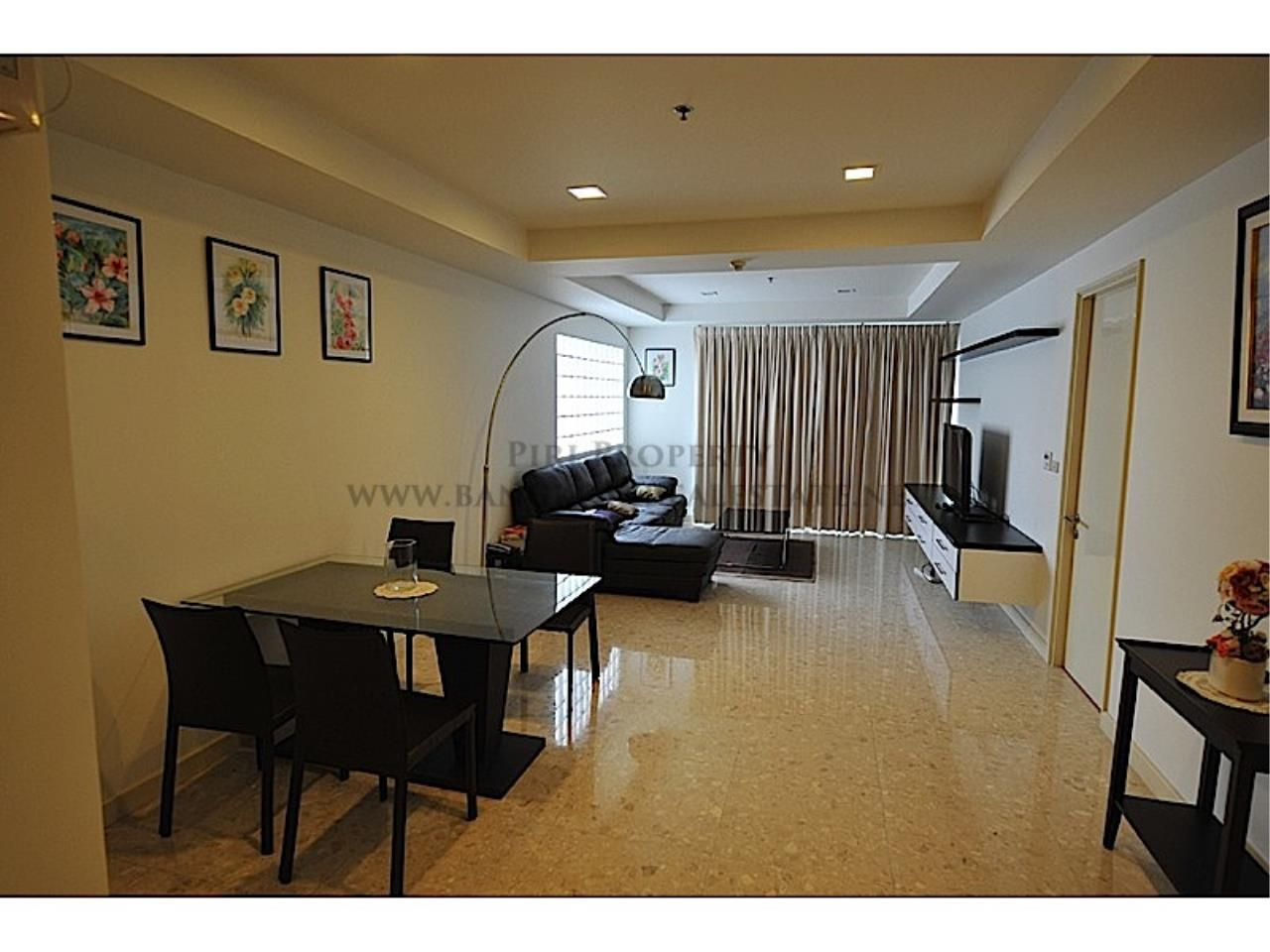 Piri Property Agency's Modern fully furnished two bedroom unit - Nusasiri Grand Condo 6