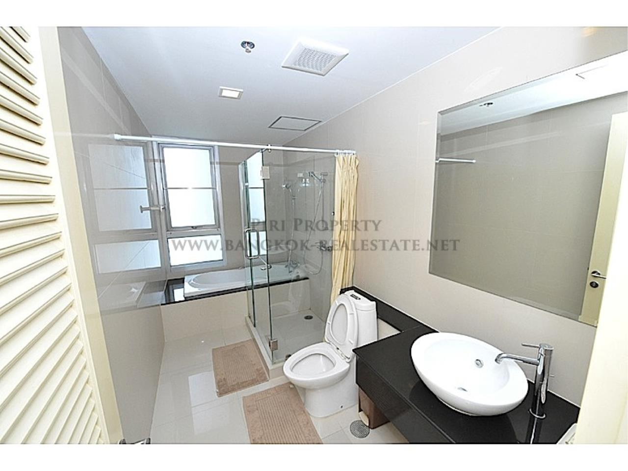 Piri Property Agency's Modern fully furnished two bedroom unit - Nusasiri Grand Condo 4