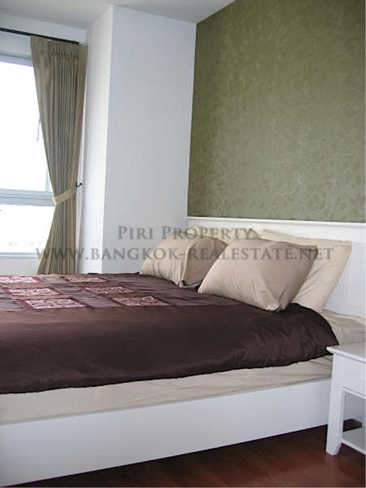 Piri Property Agency's Condo One X - Nicely furnished One Bedroom 2