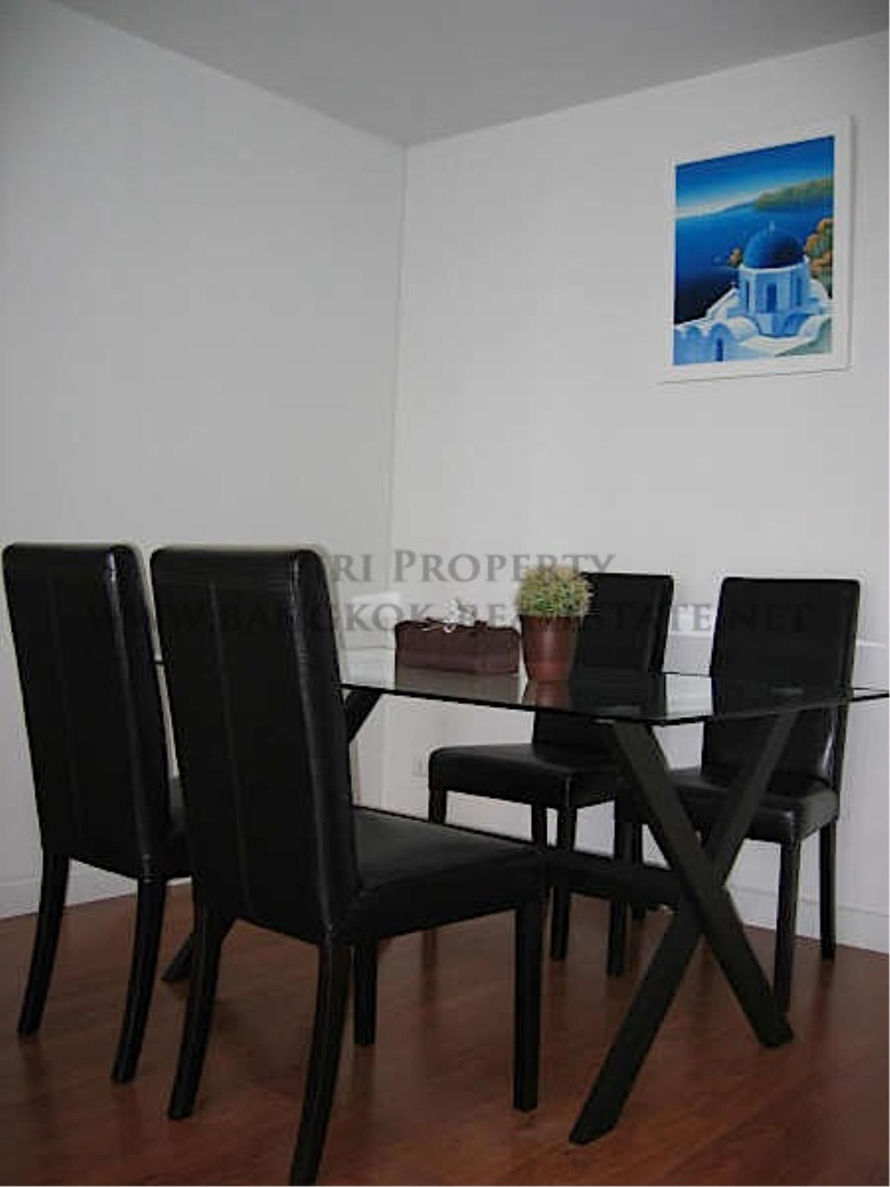 Piri Property Agency's Condo One X - Nicely furnished One Bedroom 6