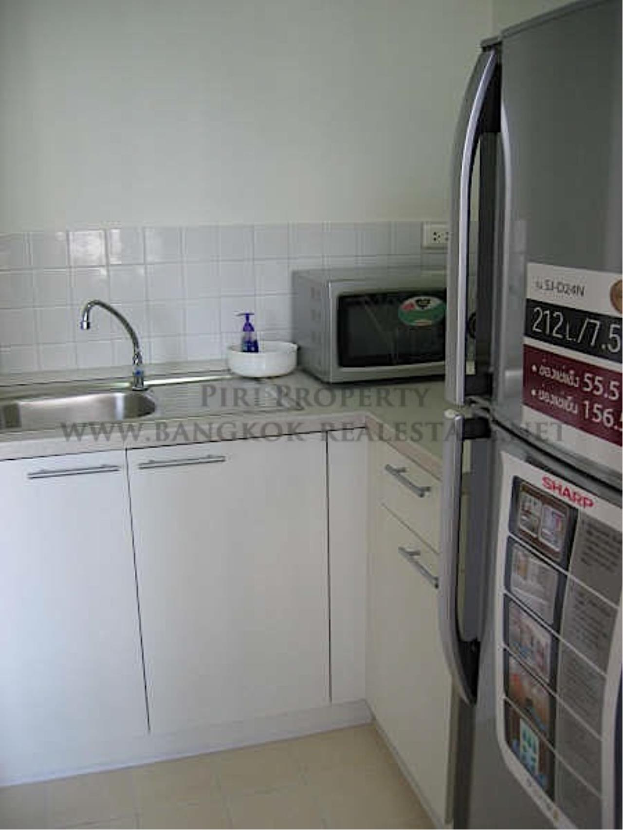 Piri Property Agency's Condo One X - Nicely furnished One Bedroom 5