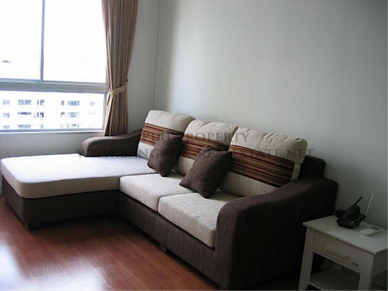Piri Property Agency's Condo One X - Nicely furnished One Bedroom 3