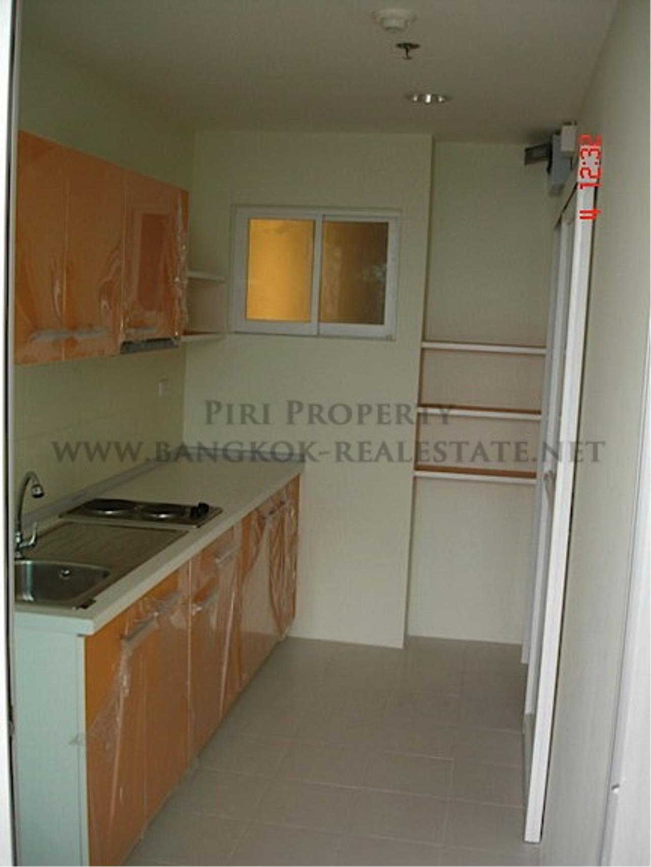 Piri Property Agency's Life @ Huay Khwang - One Bedroom for Rent 4
