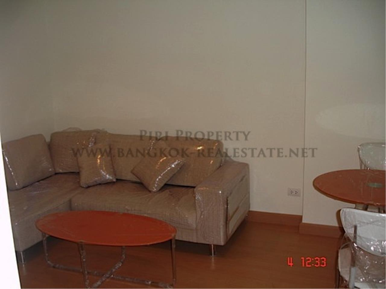 Piri Property Agency's Life @ Huay Khwang - One Bedroom for Rent 2