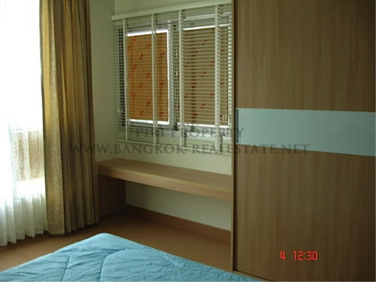 Piri Property Agency's Life @ Huay Khwang - One Bedroom for Rent 5