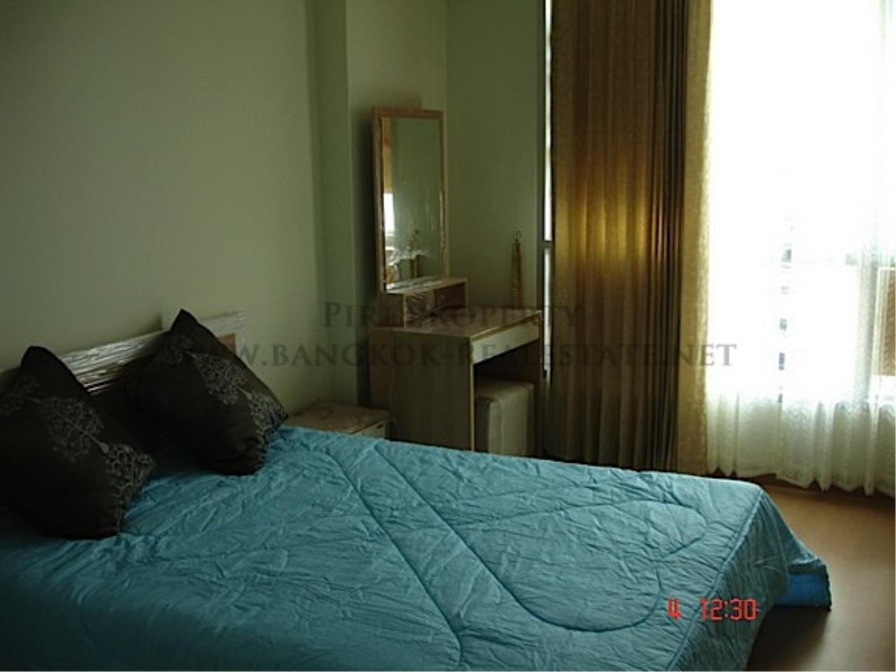 Piri Property Agency's Life @ Huay Khwang - One Bedroom for Rent 1