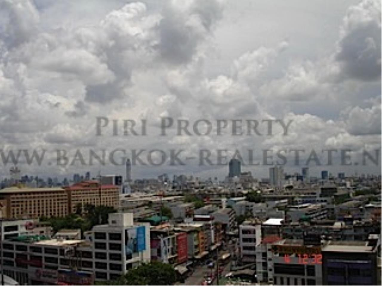 Piri Property Agency's Life @ Huay Khwang - One Bedroom for Rent 8