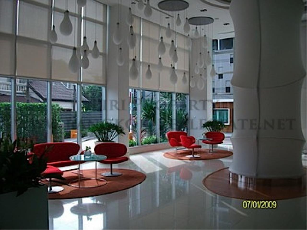Piri Property Agency's Life @ Huay Khwang - One Bedroom for Rent 9