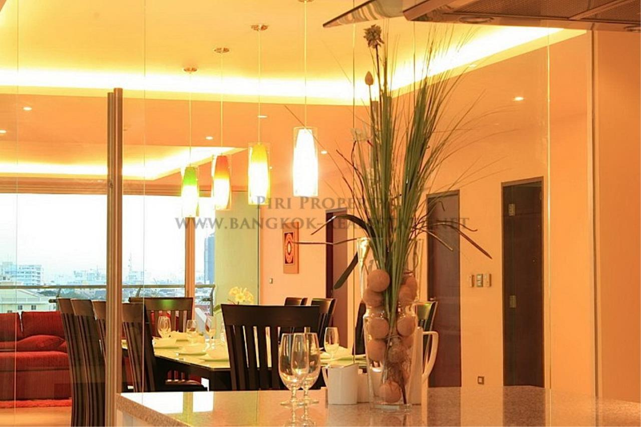 Piri Property Agency's Seven Place Executive Residences - Luxurious 3 Bedroom 2