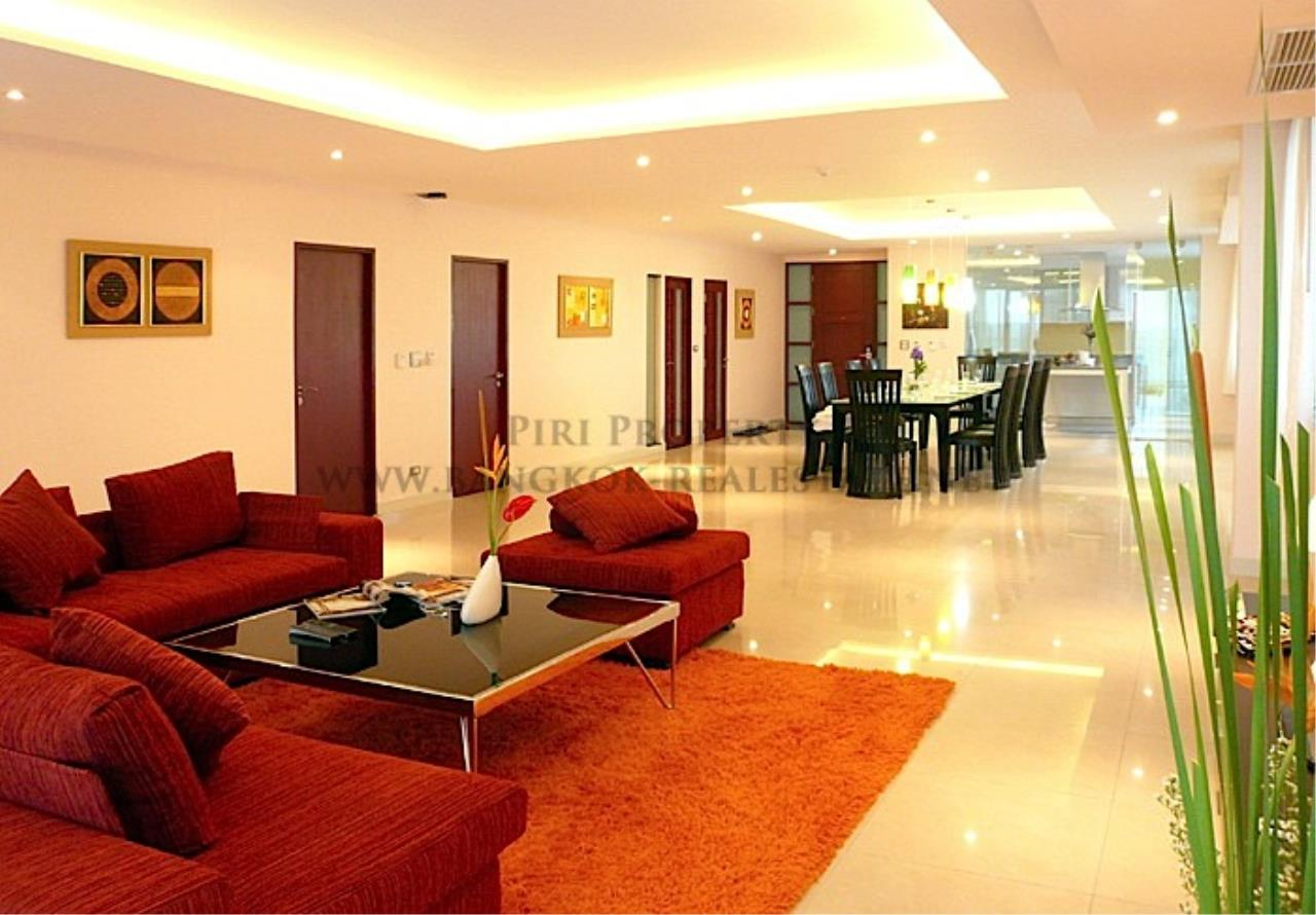 Piri Property Agency's Seven Place Executive Residences - Luxurious 3 Bedroom 1