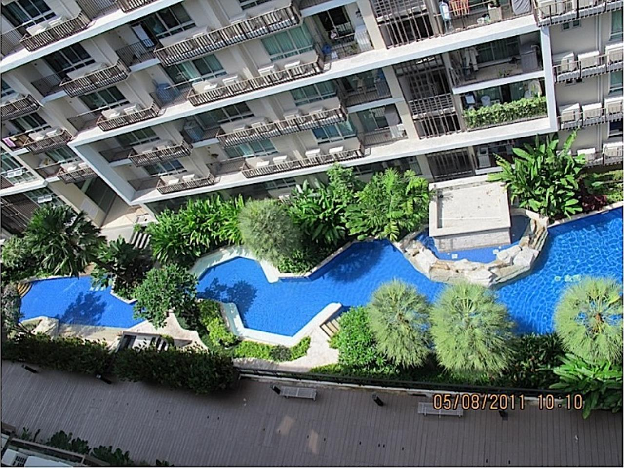 Piri Property Agency's The Clover - Two Bedroom - Nice and Stylish Condo unit 6