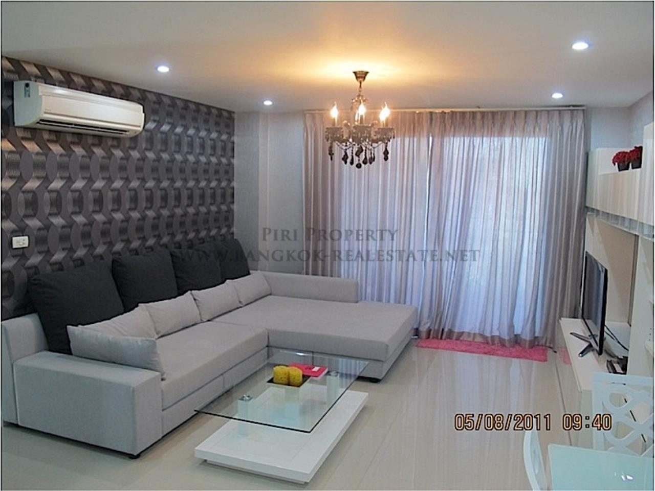 Piri Property Agency's The Clover - Two Bedroom - Nice and Stylish Condo unit 3
