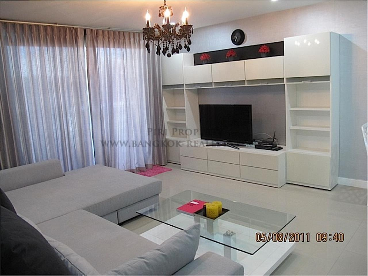 Piri Property Agency's The Clover - Two Bedroom - Nice and Stylish Condo unit 5