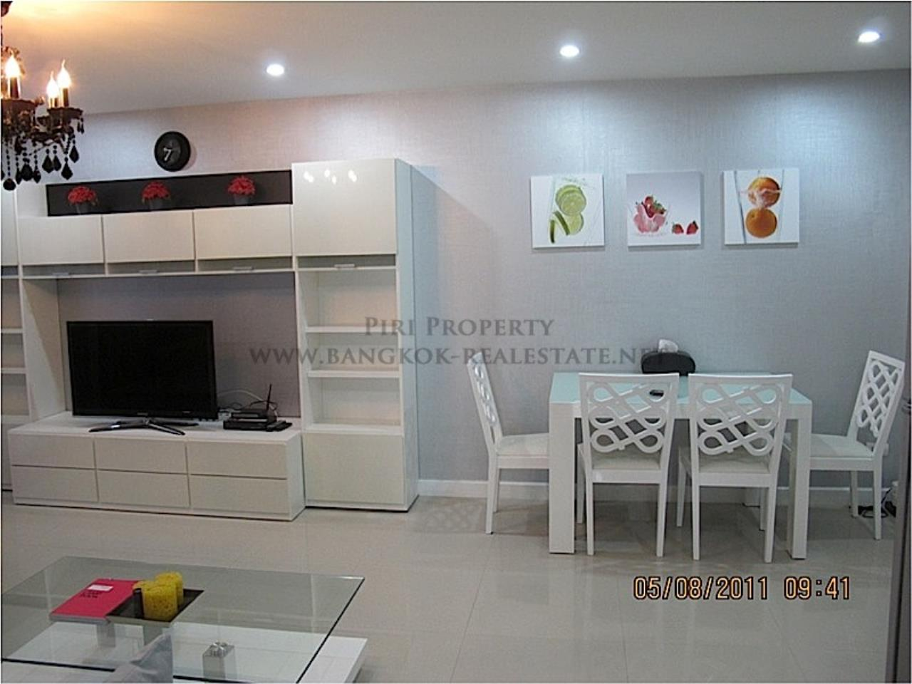 Piri Property Agency's The Clover - Two Bedroom - Nice and Stylish Condo unit 1