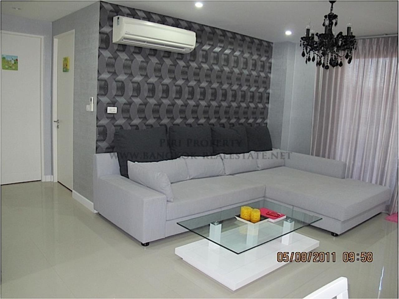 Piri Property Agency's The Clover - Two Bedroom - Nice and Stylish Condo unit 13