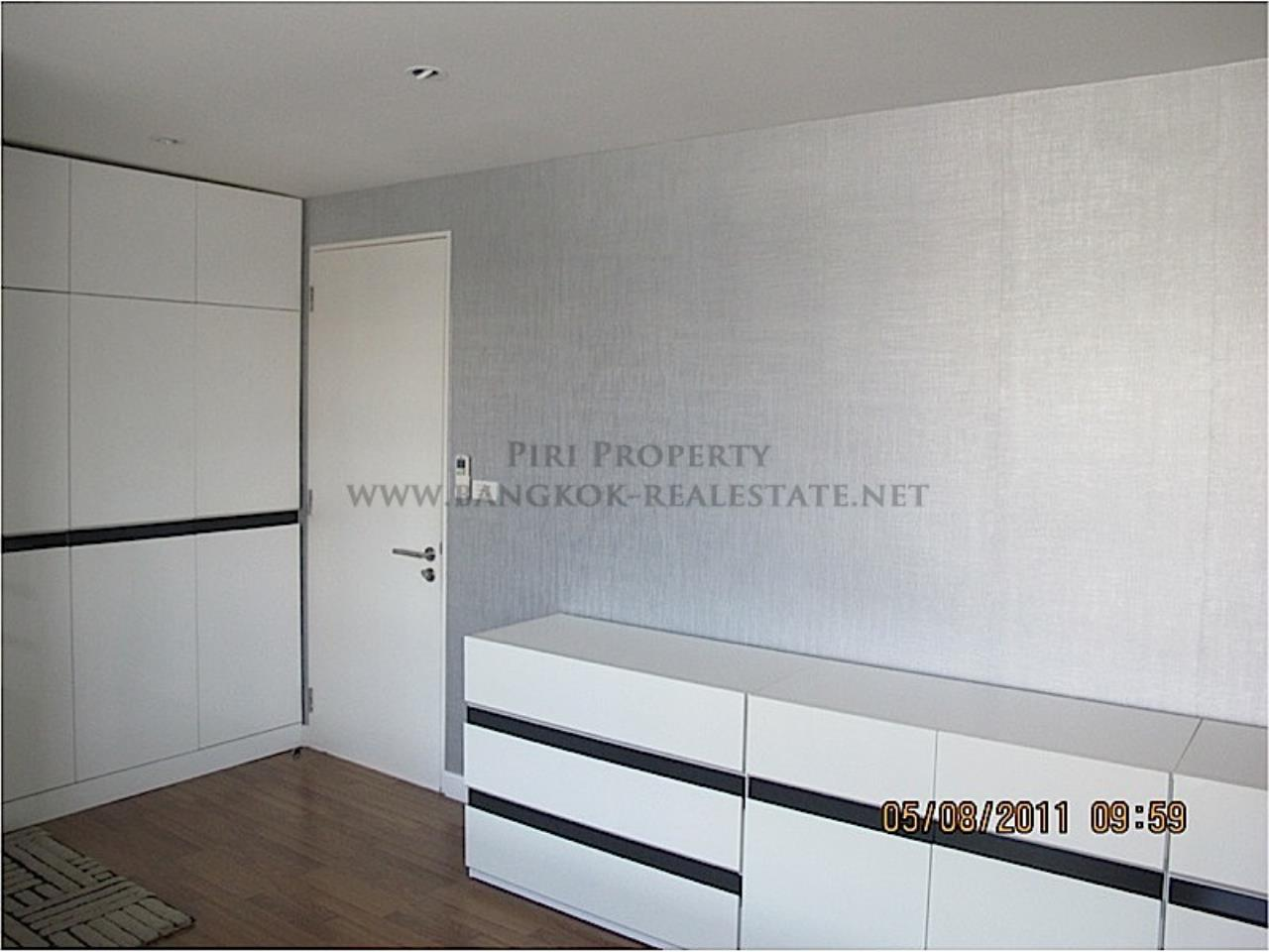 Piri Property Agency's The Clover - Two Bedroom - Nice and Stylish Condo unit 12