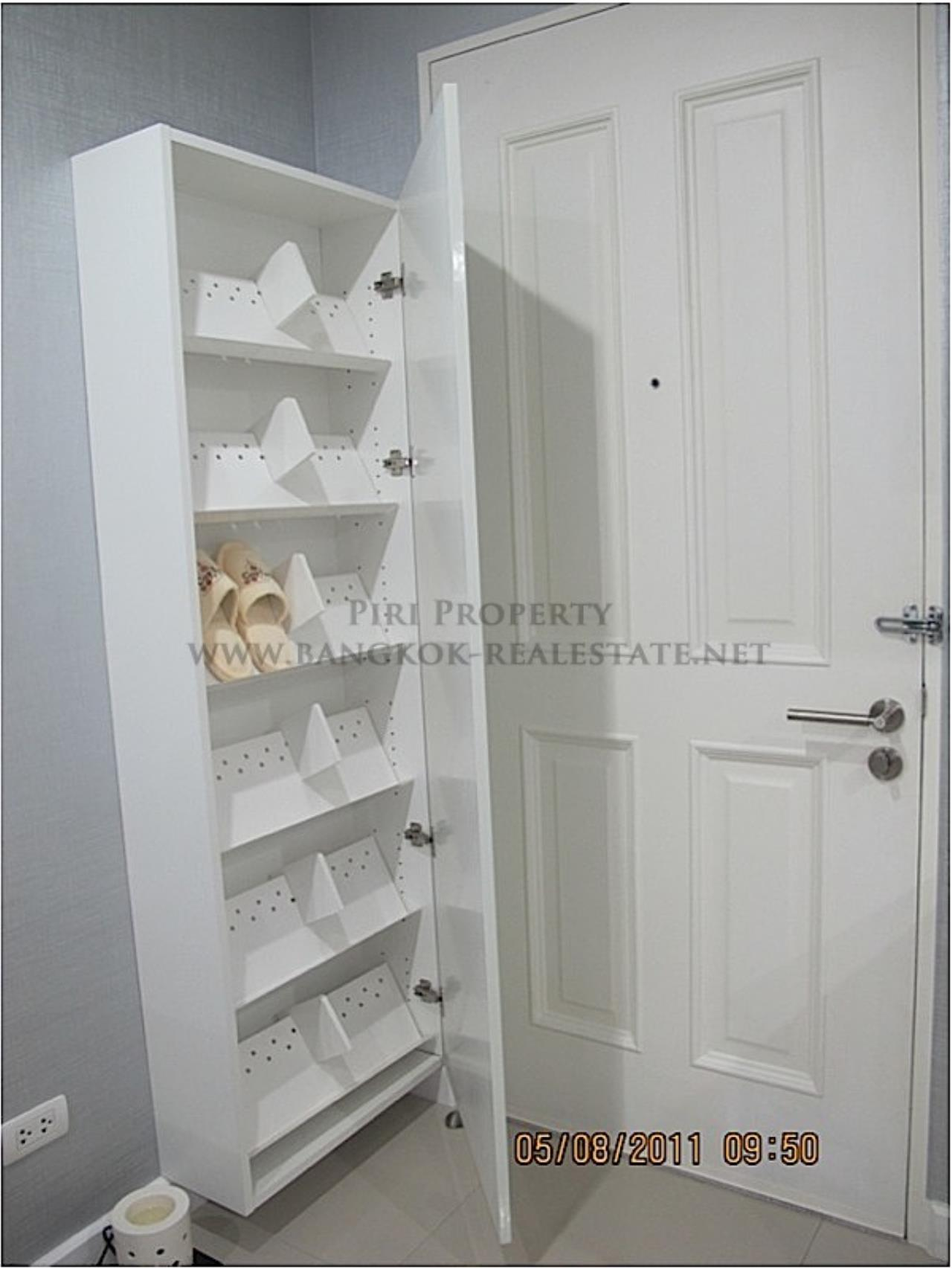 Piri Property Agency's The Clover - Two Bedroom - Nice and Stylish Condo unit 11