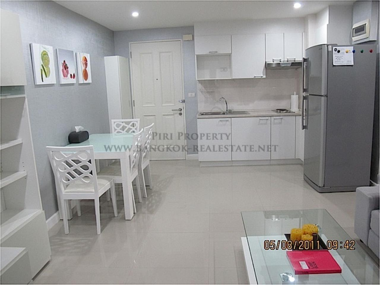 Piri Property Agency's The Clover - Two Bedroom - Nice and Stylish Condo unit 10