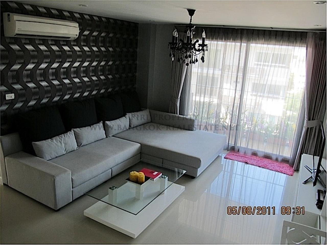 Piri Property Agency's The Clover - Two Bedroom - Nice and Stylish Condo unit 9