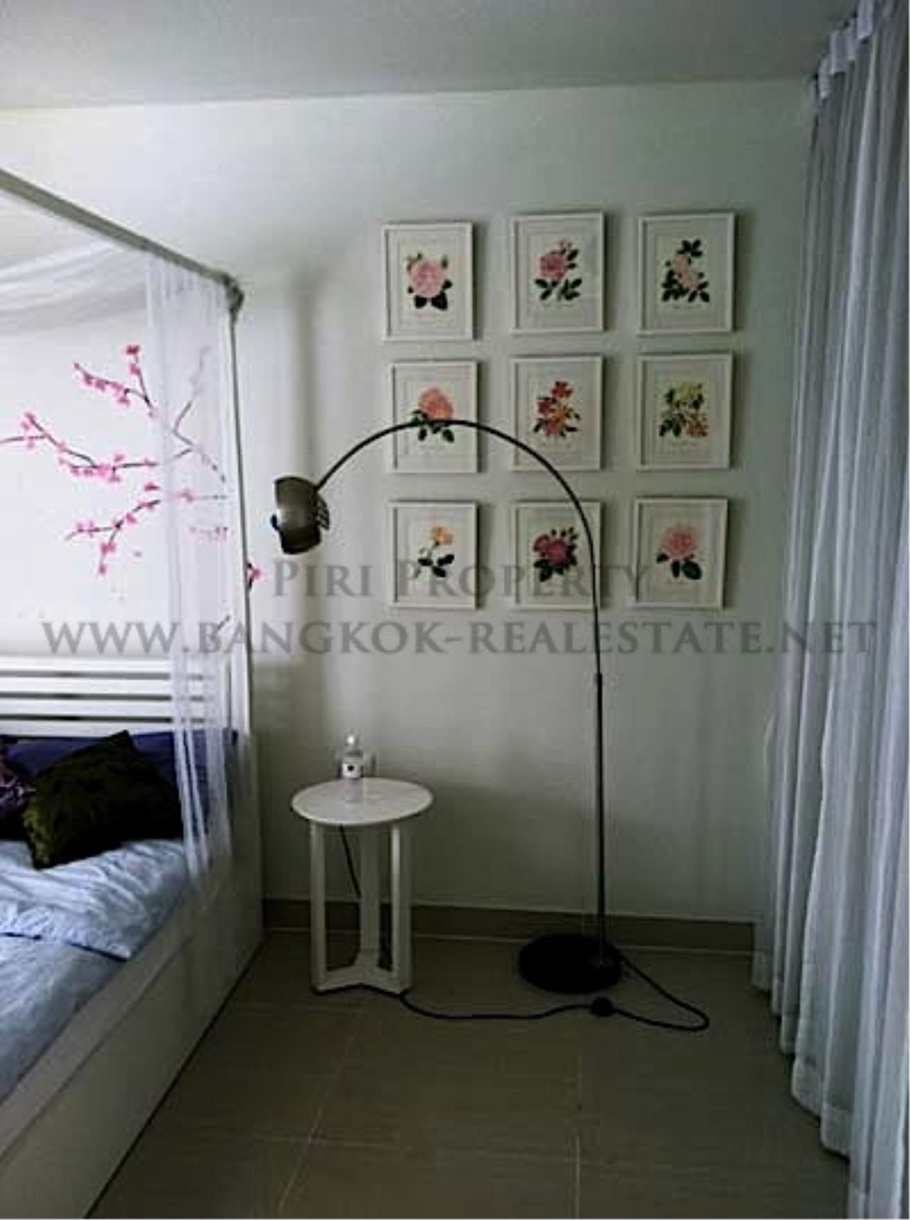Piri Property Agency's iHouse - Nicely Furnished One Bedroom Unit 3
