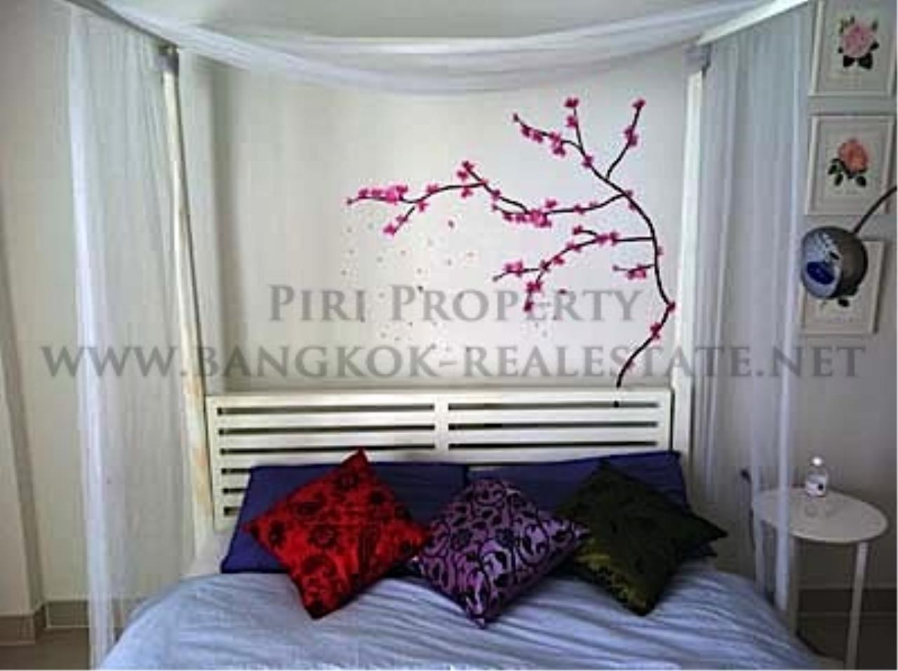 Piri Property Agency's iHouse - Nicely Furnished One Bedroom Unit 7