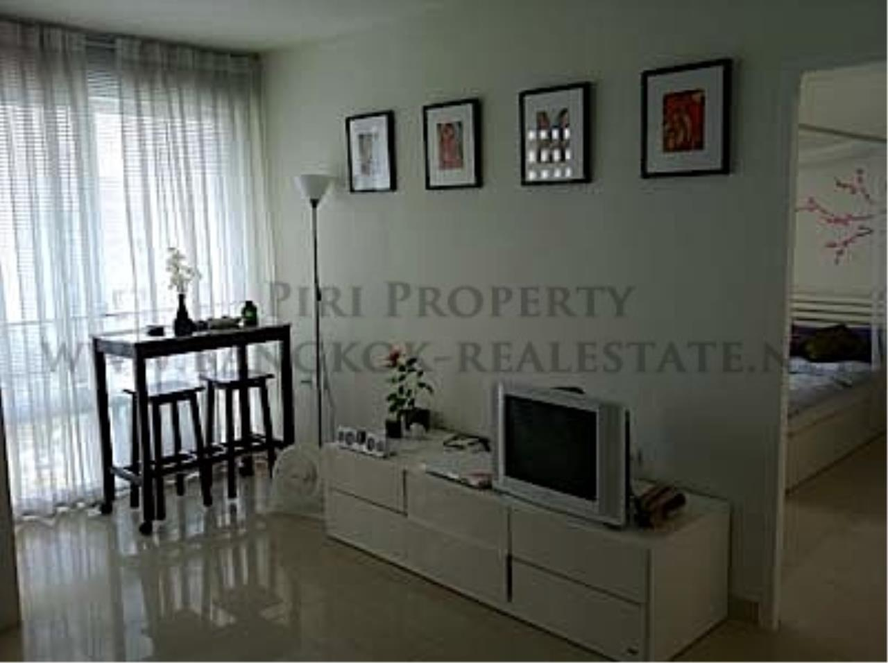 Piri Property Agency's iHouse - Nicely Furnished One Bedroom Unit 6