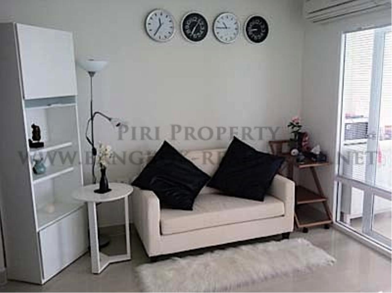 Piri Property Agency's iHouse - Nicely Furnished One Bedroom Unit 1
