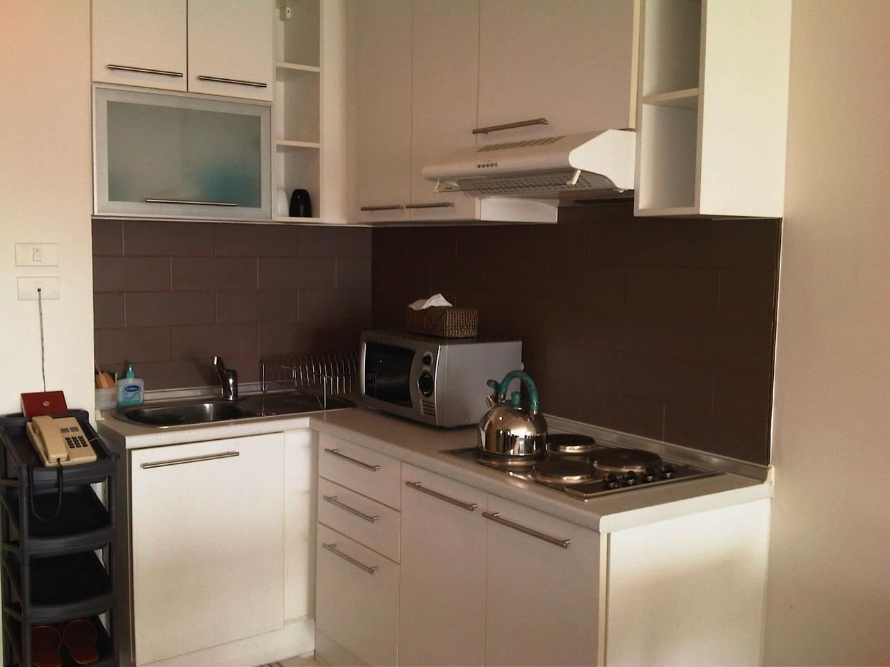 Piri Property Agency's 2BR for Rent in Asoke 10