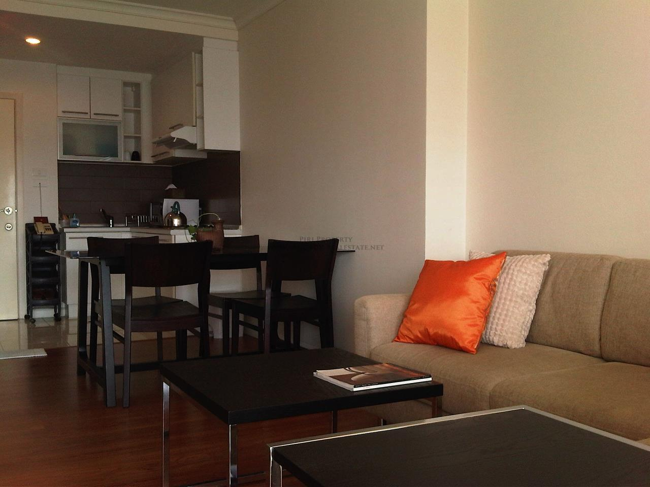 Piri Property Agency's 2BR for Rent in Asoke 3