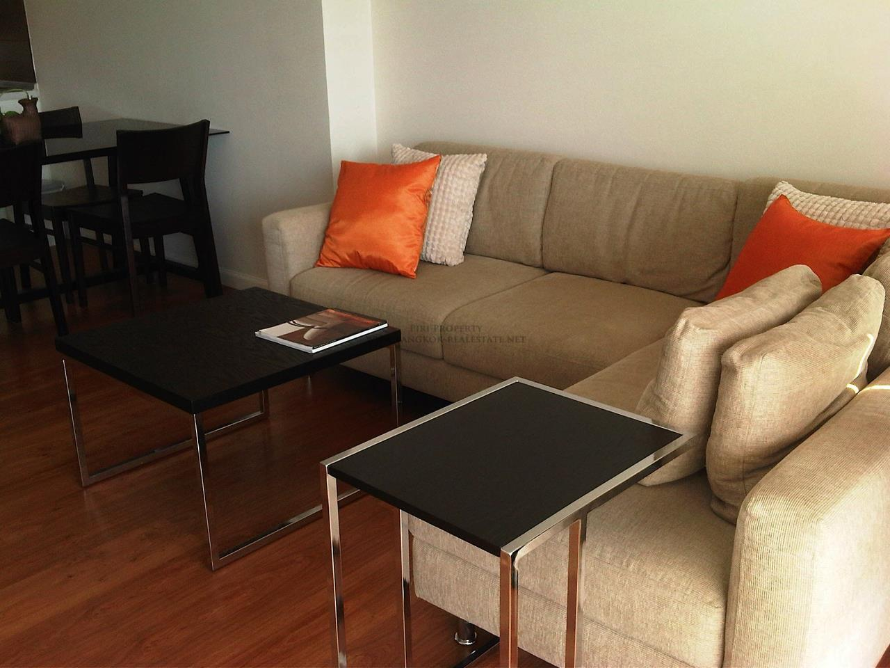 Piri Property Agency's 2BR for Rent in Asoke 1