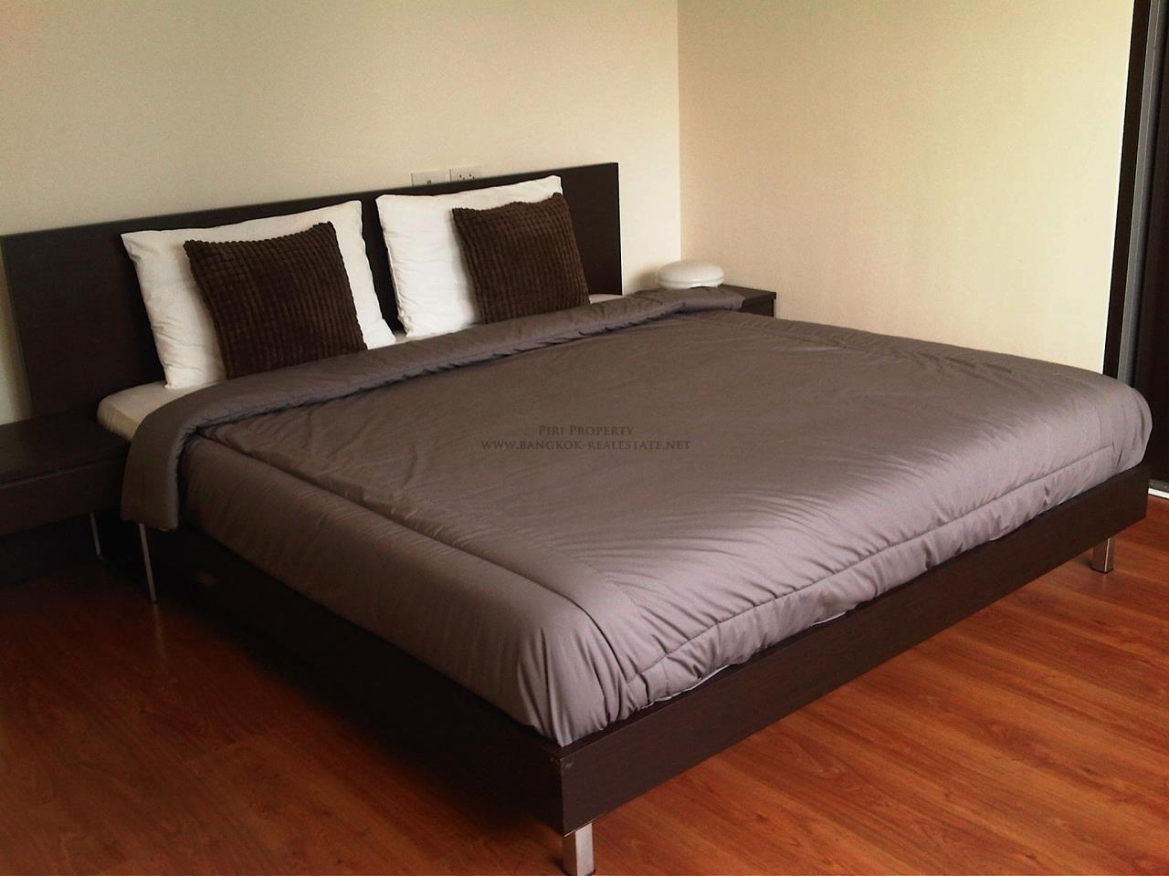 Piri Property Agency's 2BR for Rent in Asoke 9