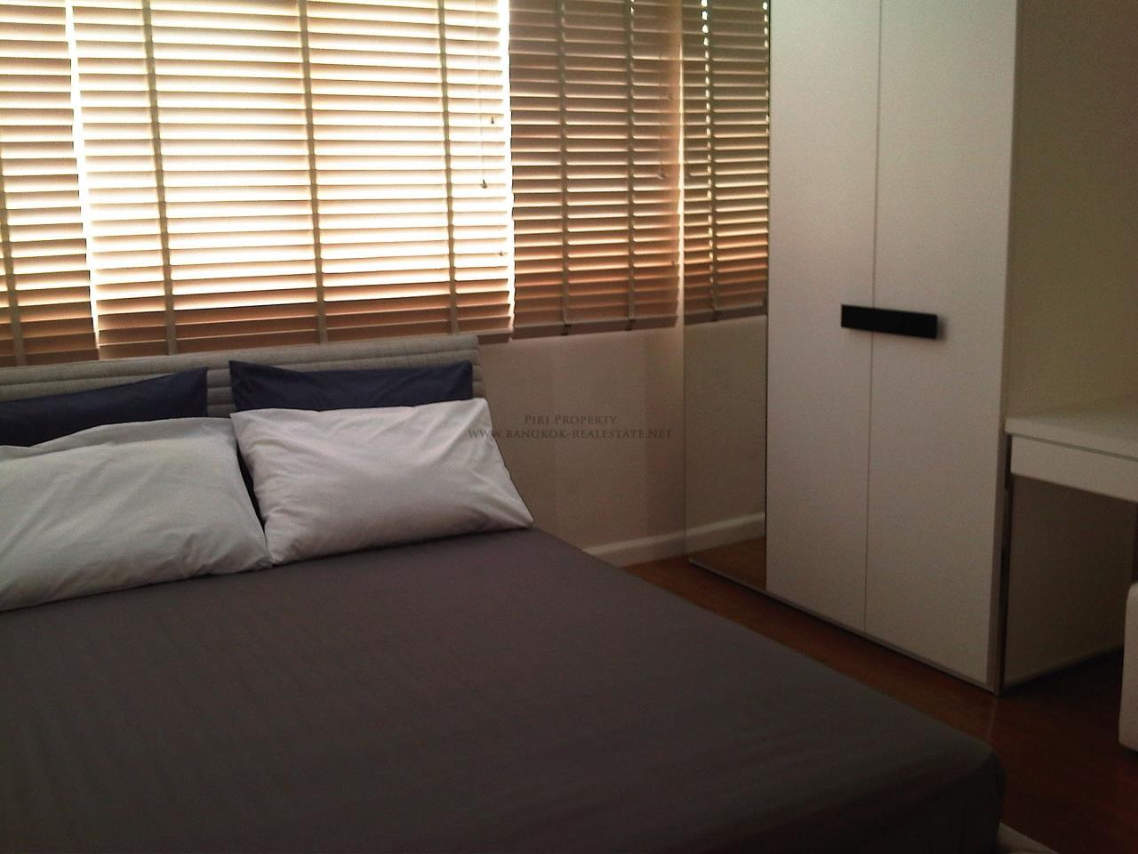 Piri Property Agency's 2BR for Rent in Asoke 6