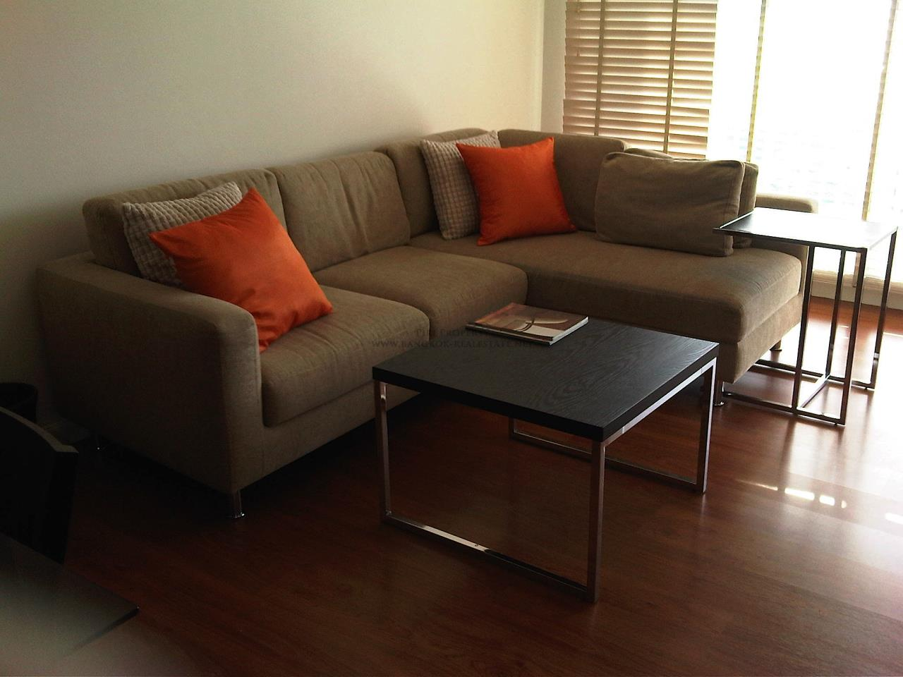 Piri Property Agency's 2BR for Rent in Asoke 2