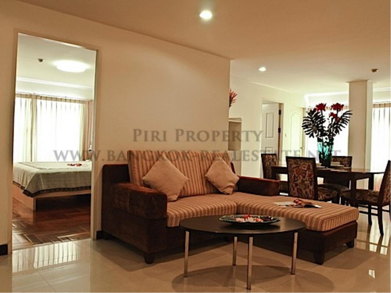Piri Property Agency's Nicely Decorated Unit in Prime Area 1