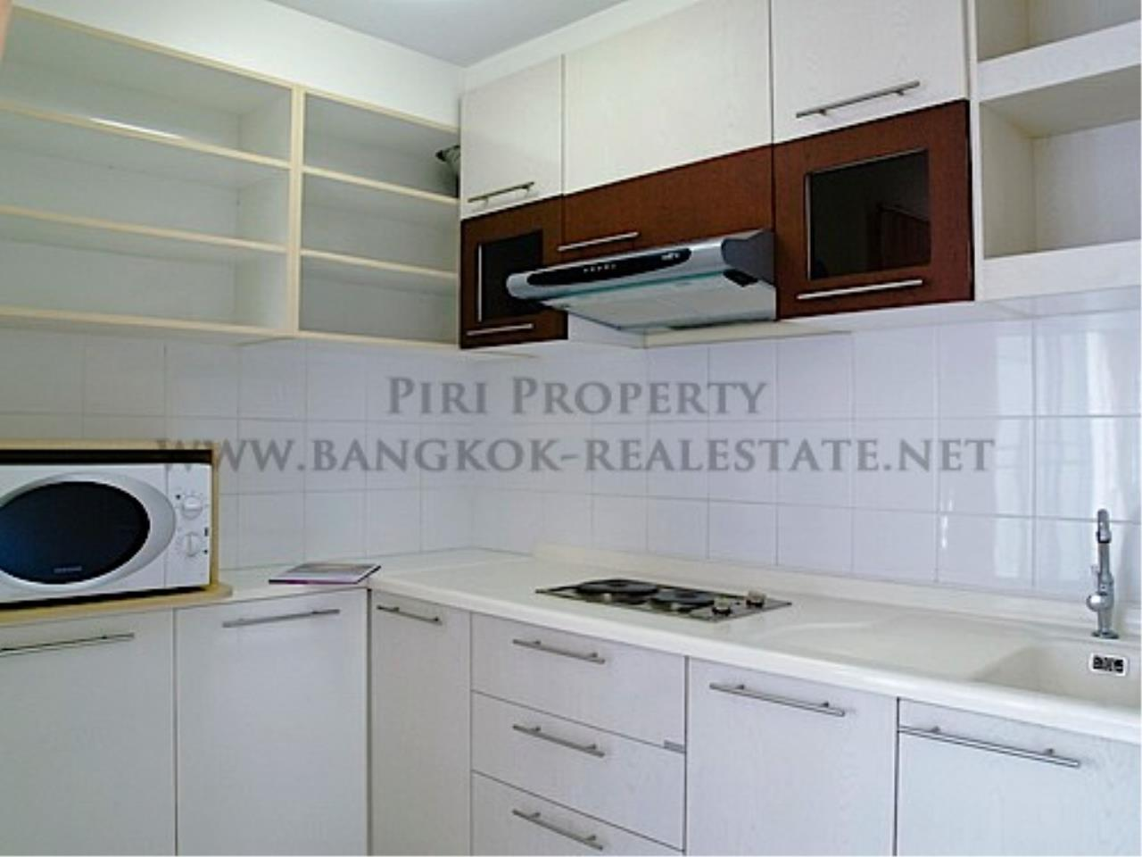 Piri Property Agency's Nicely Decorated Unit in Prime Area 5