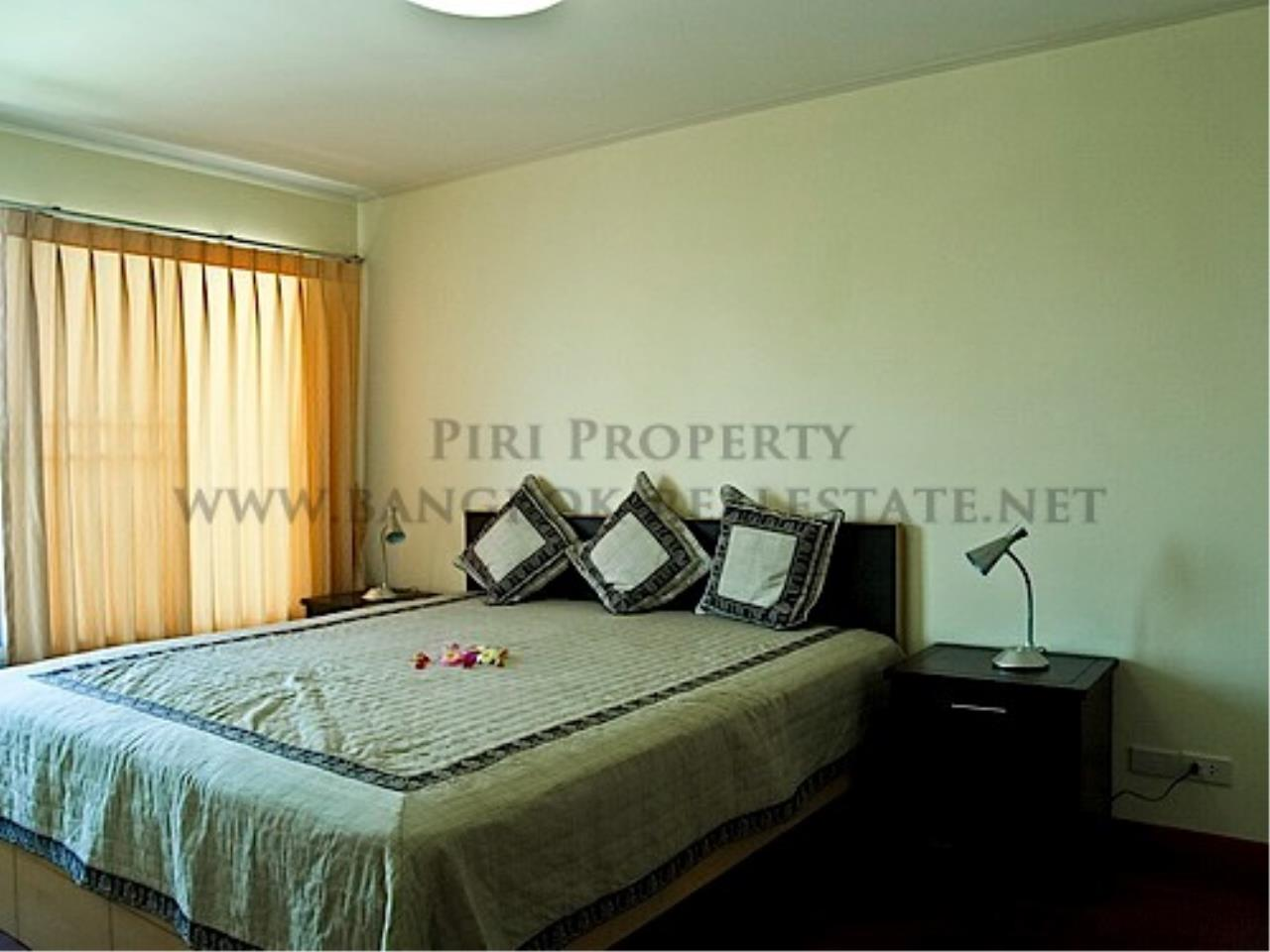 Piri Property Agency's Nicely Decorated Unit in Prime Area 3